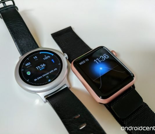 LG Watch Style vs Apple Watch: which is the best smartwatch?
