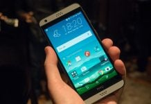 HTC leaves 'ultra competitive' entry-level smartphone market to focus on turning a profit