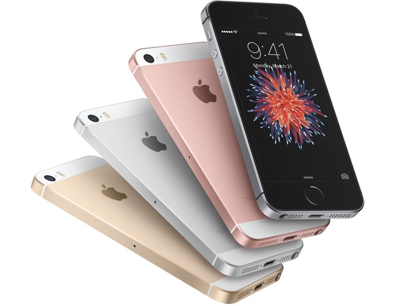 Apple to Start Assembling iPhone SE Handsets in India in the Coming Months