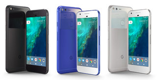 You can now get the Google Pixel in 'Really Blue' colour finish, pre-order yours now