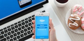 Skype is jazzing up its app with four new features that'll help you 'express yourself'