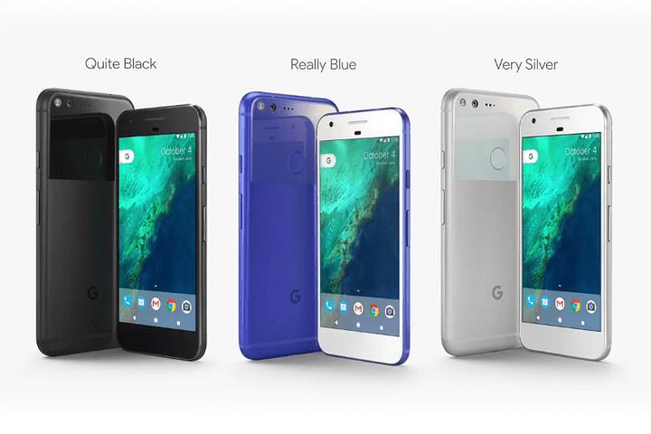 google-pixel-phones-colors