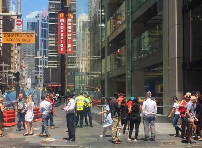 Apple Store in Sydney, Australia Reopens After Temporary Closure Due to Alleged Bomb Threat