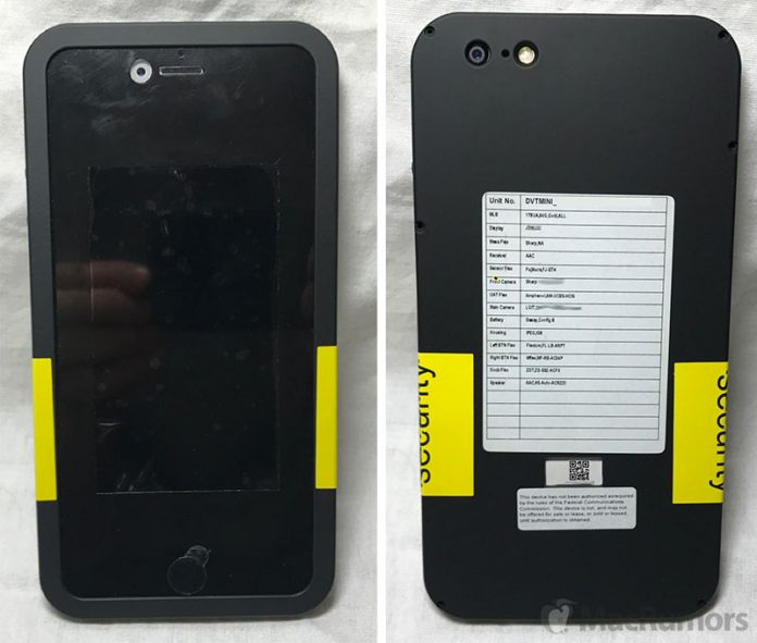Here's the 'Stealth' Case Apple Uses to Conceal iPhone Prototypes During Transport