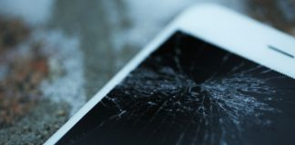 Apple's patented cracked screen sensors could lead to more durable iPhones
