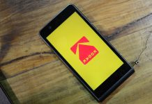 Kodak follows the Ektra with a tablet thanks to new license agreement