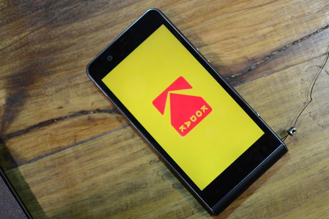 Kodak follows the Ektra with a tablet thanks to new license agreement