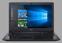 Need a new computer? Acer Aspire E5-575-33BM laptop just $350 on Amazon