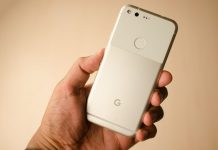 What did you think of the Pixel's design? Google wants to know