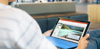 Get $150 off a top-notch 2-in-1 laptop — the Microsoft Surface Pro 4