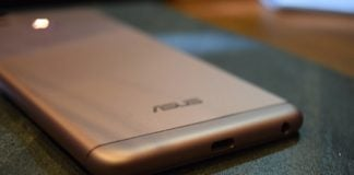 The Asus Zenfone 3 Go was just leaked online — and it doesn't look bad