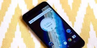 Google tests LTE phone calls on Project Fi