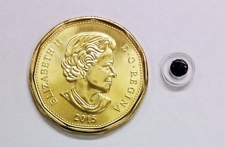 Magnetic implant could deliver personalized doses of medication