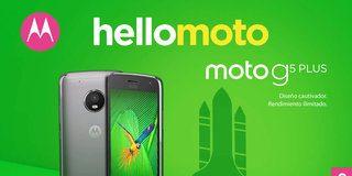 Motorola Moto G5 listings leak ahead of MWC launch