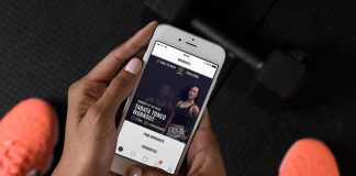 Get into shape with the best iPhone fitness apps