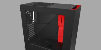 Now just $60, the NZXT S340 mid tower is a budget-friendly case for your PC build