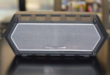 Soundcast VG1- A little Bluetooth Speaker with real punch