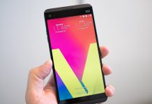 The LG V20 is just $499.99 at B&H Photo Video right now