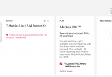 Everything you need to know about the T-Mobile ONE unlimited plan
