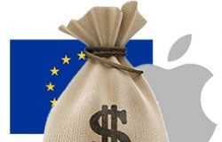 European Commission Made 'Fundamental Errors' in Irish Tax Ruling, Says Apple