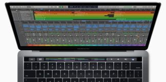 Apple Updates Logic Pro X With Minor Bug Fixes and Feature Improvements