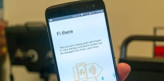 Google testing Voice over LTE support for Project Fi