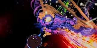 Tilt Brush hits the Oculus Store with a subtle redesign for Touch controllers