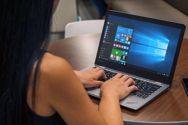 EU still unhappy with Windows 10 data collection, despite changes