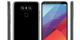 This is what the LG G6 will (probably) look like
