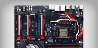 Take $20 off the Gigabyte GA-Z170X-Gaming 5 motherboard ($122 after rebate)
