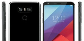 Here's every bit of the LG G6 prior to the announcement