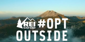 Find places to hike, mountain bike, climb, and ski using REI's mobile apps