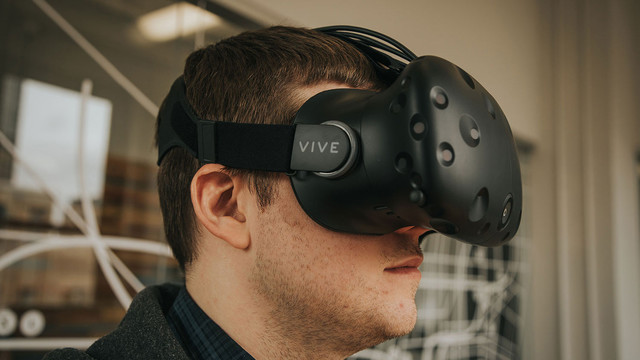 Content developers now have access to the SteamVR for Linux beta