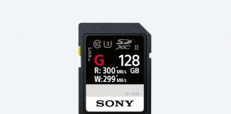 Sony launches the 'world's fastest' SD cards