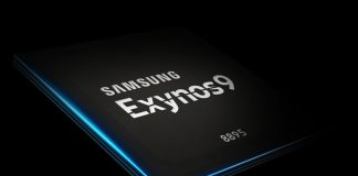 Samsung's 10nm Exynos 8895 chipset is now official