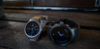 LG Watch Sport and Watch Style review