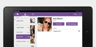 Text and shop: You will soon be able to browse for stuff within the Viber app