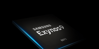 Samsung: New Exynos 9 processor nearly halves power consumption, ups performance