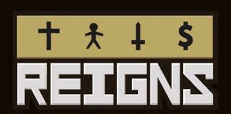 Reigns : Rule your kingdom with a swipe of your finger (Review)