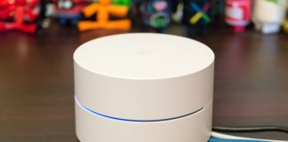 Uh-oh! If your Google Wifi went crazy this evening you're not alone