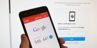 Google accounts are on the fritz but nobody is getting hacked