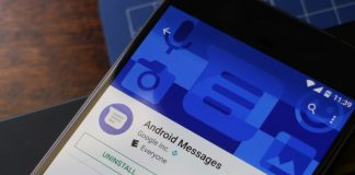 Google pushes RCS forward by rebranding Messenger to Android Messages