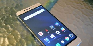 LeEco update marks the debut of an app drawer for two of its smartphones