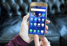 Protect files and apps on your Galaxy S7 with Samsung's Secure Folder