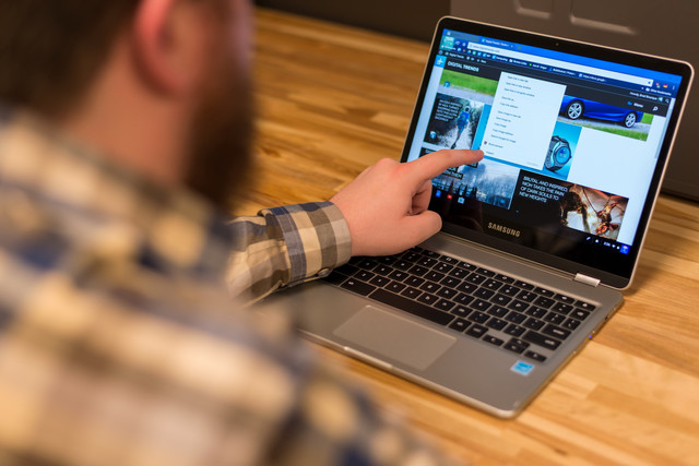 The best Chromebook you can buy