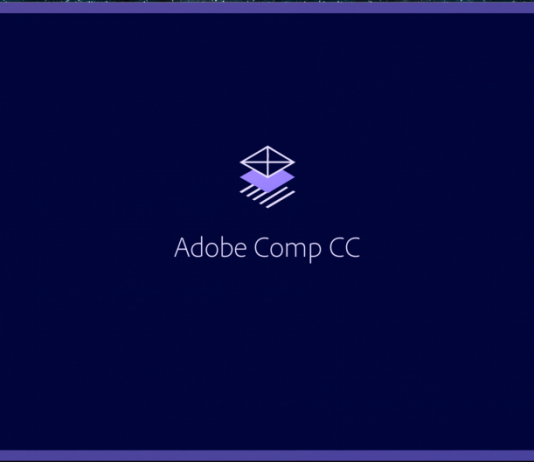 Adobe Comp CC makes mobile design simple and easy (Review)