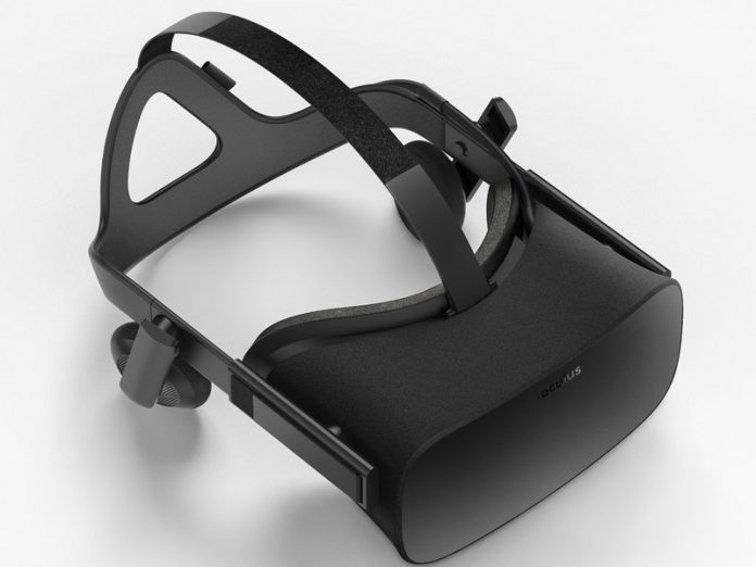 New lawsuit could restrict game sales for the Oculus Rift