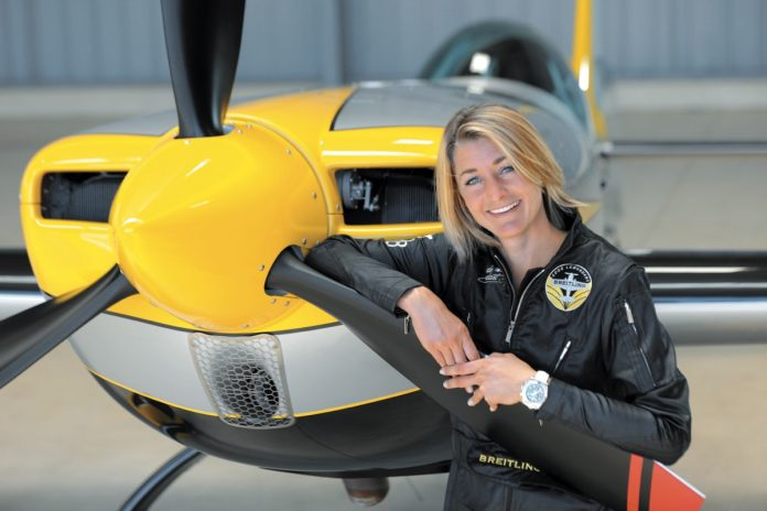 Weekly Rewind: Insane stunt pilot lady, life beyond Earth, $700 self-driving car