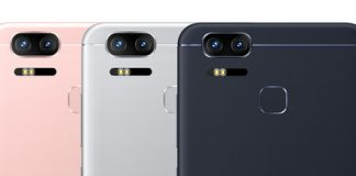 Asus ZenFone 3 Zoom's high-end cameras are fueled by a beastly battery