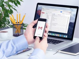How to set up a Gmail account on your iOS or Android device